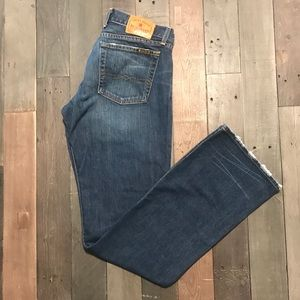 Women's Size 30 Lucky Brand Maddy Jeans